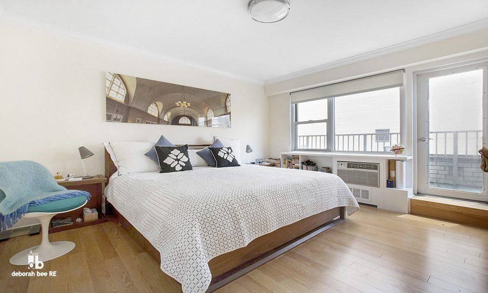 20A Bedroom