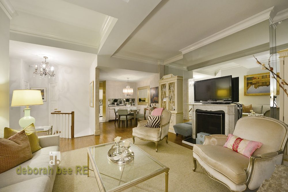 Living Room To Dining(2)